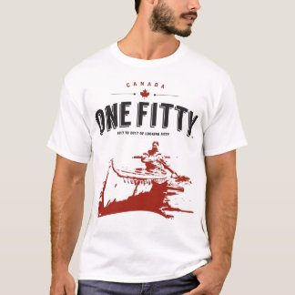 Canoe Fitty T-Shirt