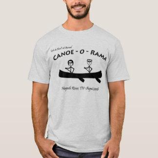 Canoe-o-rama 2006 T-Shirt