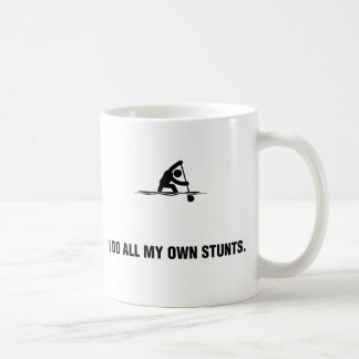 Canoe Sprint Coffee Mug