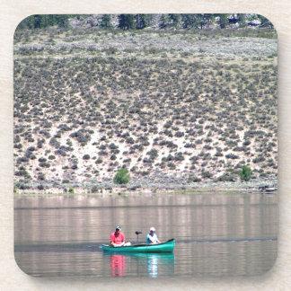 Canoe the Similkameen River in BC, Canada Coaster