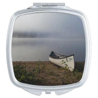 Canoe Travel Mirror