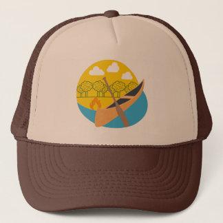 Canoe Trip Hat