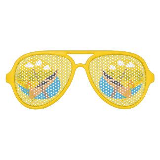 Canoe Trip Sunglasses