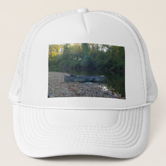 Canoe Trucker Hat
