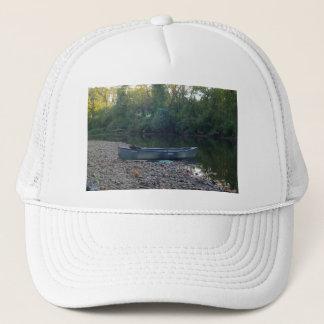 Canoe Trucker Hat