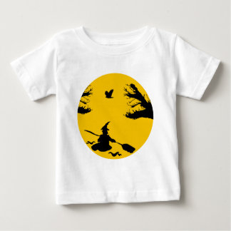 Canoe witch baby T-Shirt