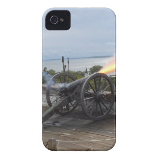Canon Firing Case-Mate iPhone 4 Cases