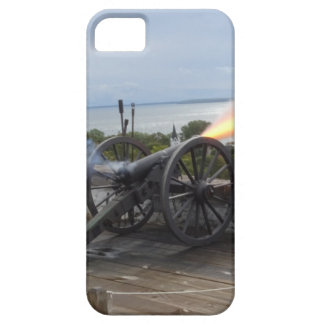 Canon Firing iPhone 5 Covers