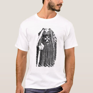 Canoness of the Order of St. John of Jerusalem T-Shirt