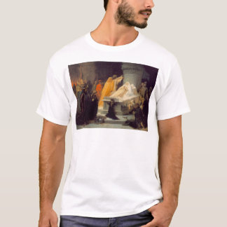 Canonization of St Elisabeth of Hungary in 1235 T-Shirt