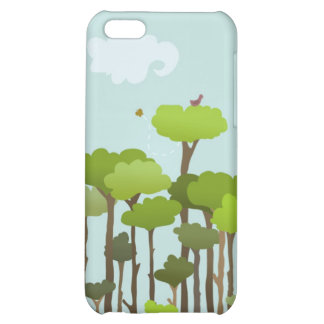Canopy View iPhone 4 Case