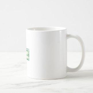 Cant Afford Liberal Classic White Coffee Mug