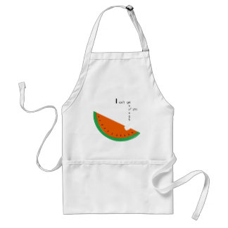 can't-get-enough standard apron