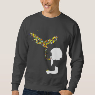 Can't stop Dreaming Sweatshirt