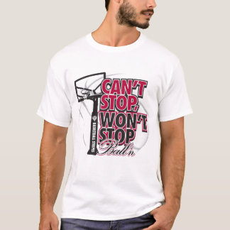 Can't Stop, Won't Stop Tee