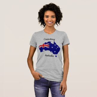 Canterbury Australia shirt