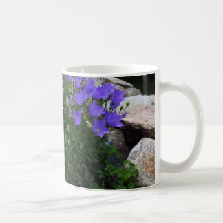 Canterbury Bells Coffee Mug
