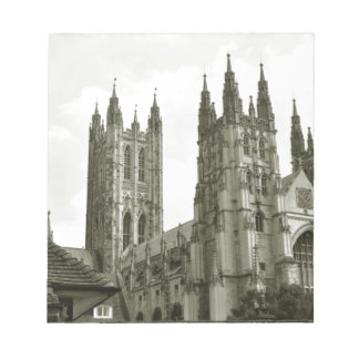 Canterbury Notepads