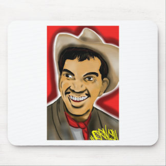 cantinflas mouse pad