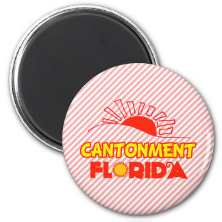Cantonment, Florida Magnet