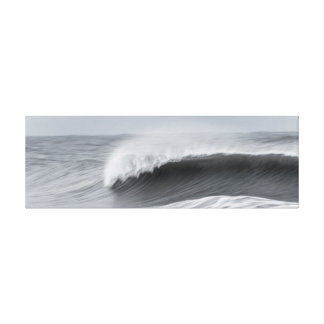 Canvas - large wave