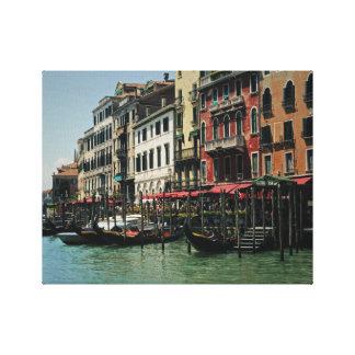 Canvas Print - Venice Grand Canal