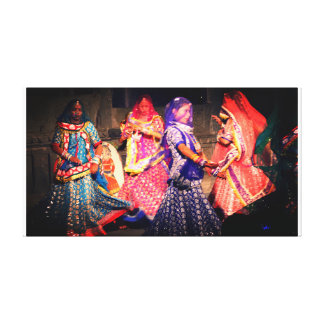 Canvas Prints dancers