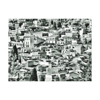 Canvas Taormina