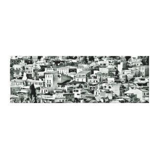 Canvas - Taormina
