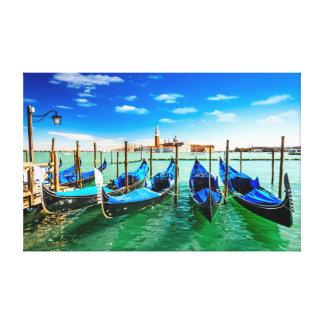 Canvas Venice- San Marco square