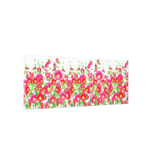 Canvas Wall Art-Floral