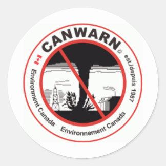 canwarn%20logo%20(2) classic round sticker