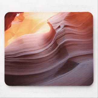 Canyon Art Mouse Pad