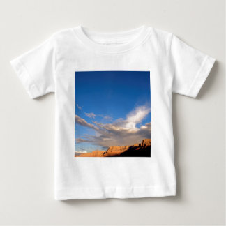 Canyon Clouds Grand Baby T-Shirt