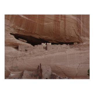 Canyon de Chelley, Arizona Postcard