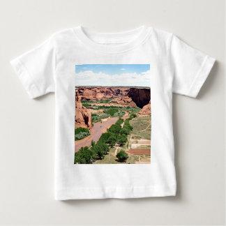 Canyon de Chelly, Arizona 12 Baby T-Shirt
