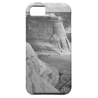 Canyon de Chelly Arizona by Ansel Adams iPhone 5 Case