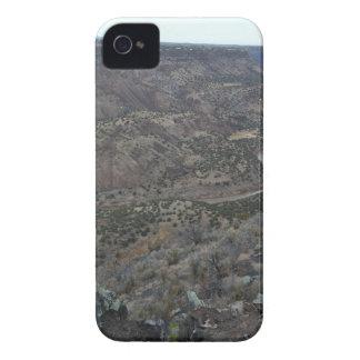 Canyon Landscape iPhone 4 Case-Mate Cases