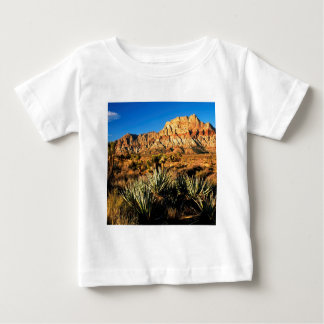 Canyon Red Rock Nevada Baby T-Shirt