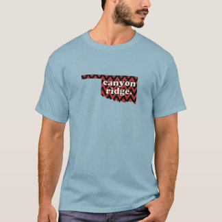 Canyon Ridge T-Shirt