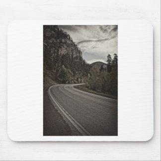 canyon_road tapis de souris