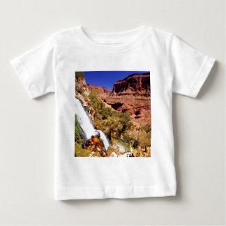 Canyon Thunder River Grand Park Baby T-Shirt
