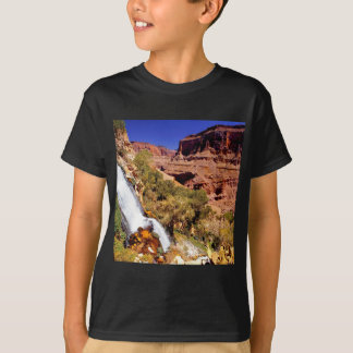Canyon Thunder River Grand Park T-Shirt