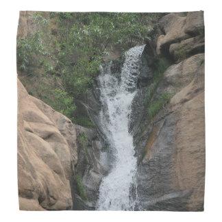 Canyon Waterfall Bandana
