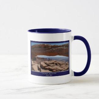 Canyonland Mug