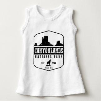 Canyonlands National Park Dress