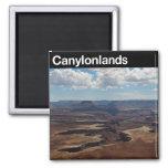 Canyonlands National Park Fridge Magnets
