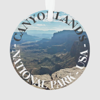 Canyonlands National Park Utah USA travel
