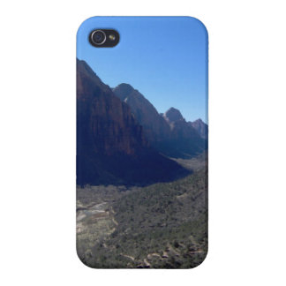 Canyons iPhone Cover iPhone 4 Cases