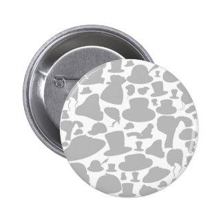 Cap a background 2 inch round button